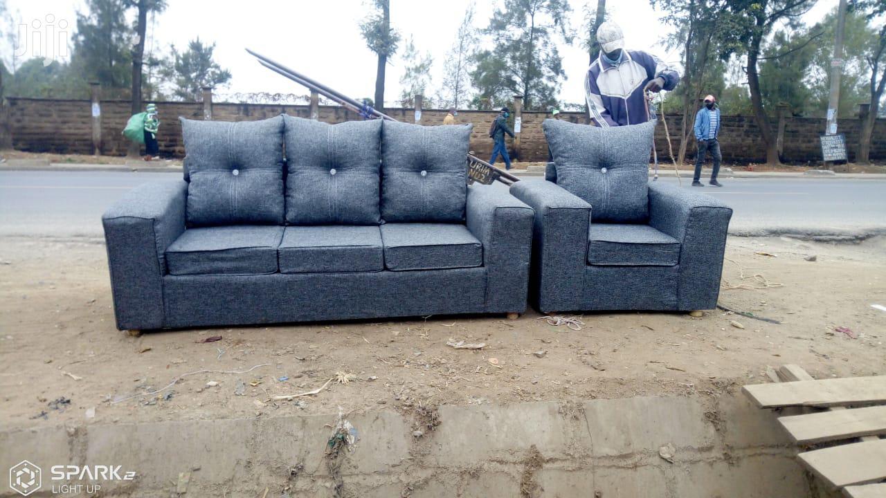 3 Seater Sofa | Furniture for sale in Nairobi Central, Nairobi, Kenya