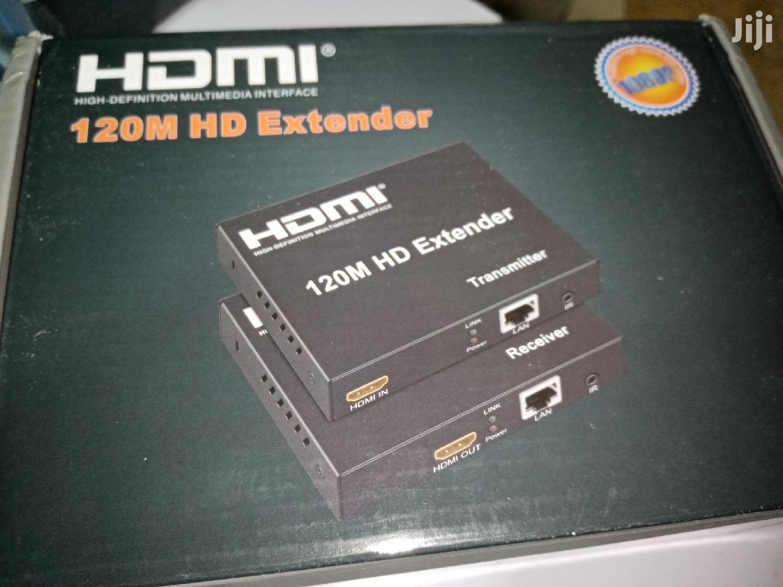 120m Meters HDMI Extender