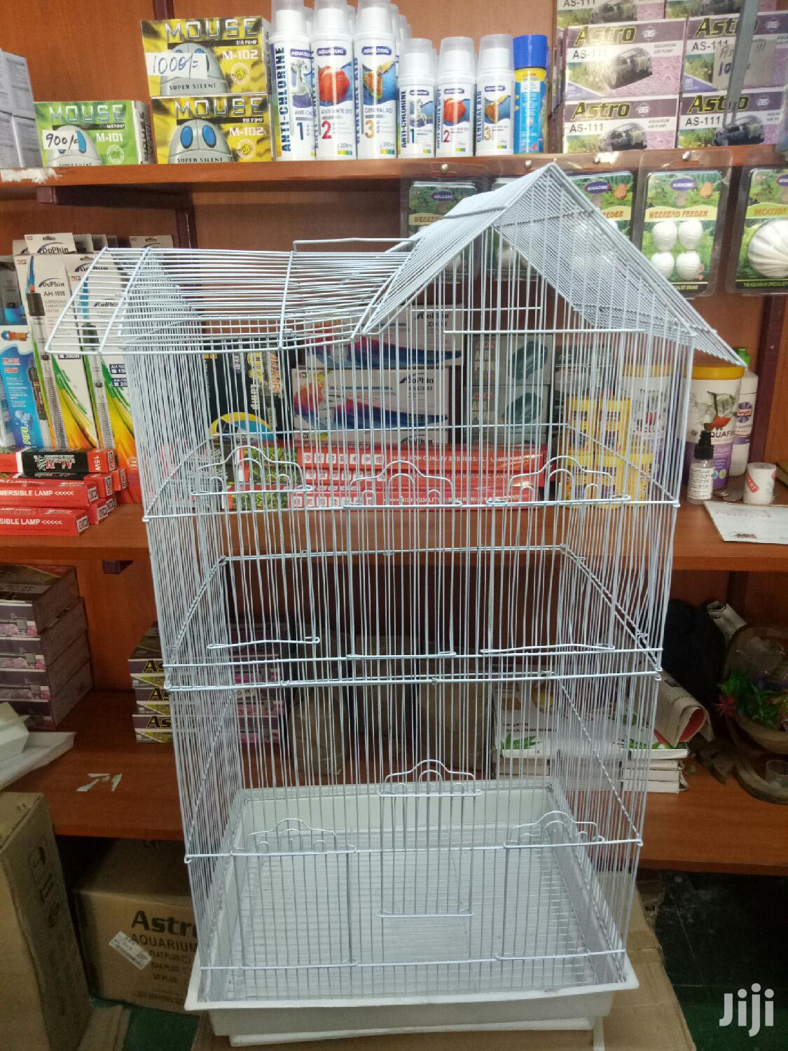 Archive: Bird Cage For Lovebirds