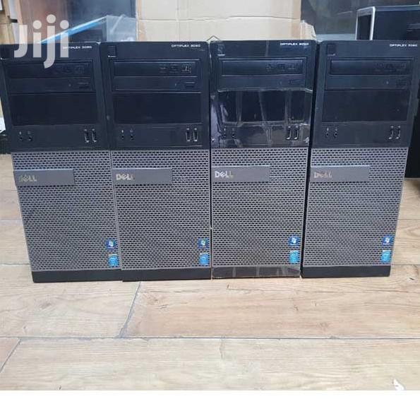 Dell Optiplex 980 500gb Hdd Core I7 4gb Ram