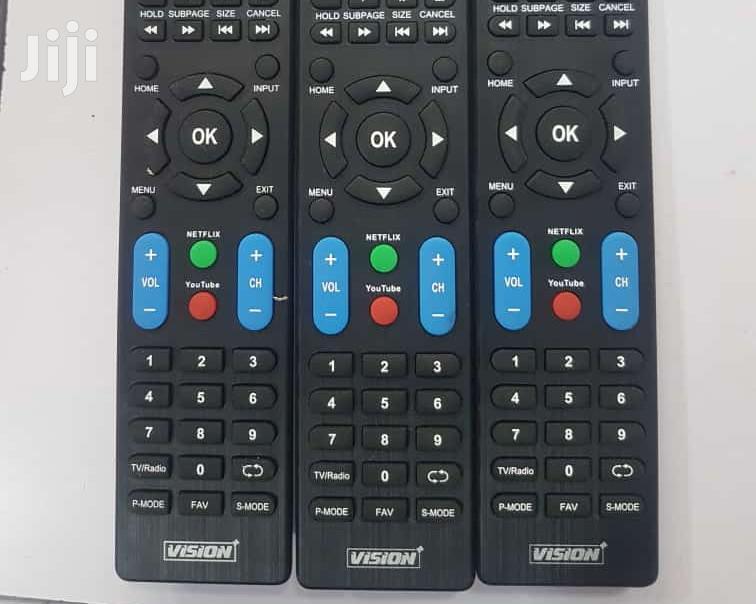 Vision+ SMRT Remote