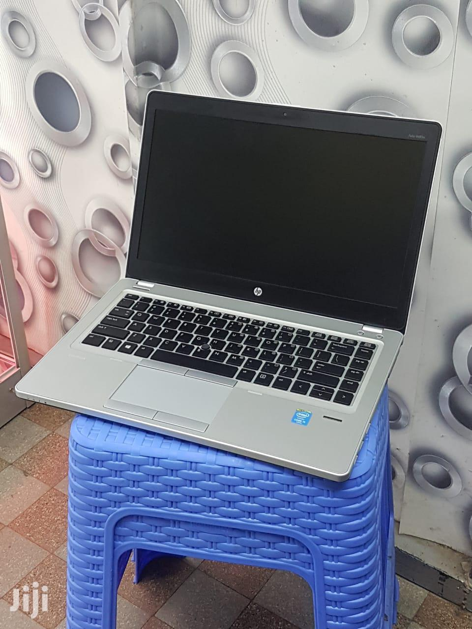 "Slim Smart Hp Folio 14"" 500GB HDD 4GB RAM 