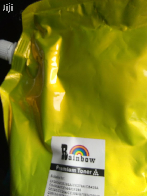 Premium Toner Powder | Accessories & Supplies for Electronics for sale in Nairobi Central, Nairobi, Kenya
