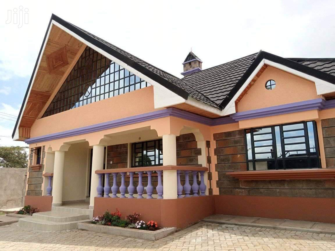 3br Bungalow On Sale In Ngong | Houses & Apartments For Sale for sale in Ngong, Kajiado, Kenya