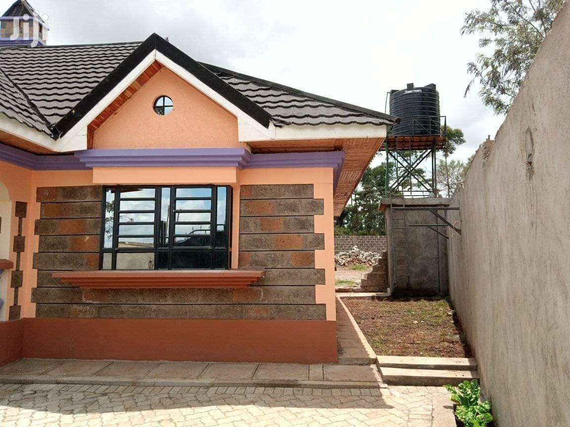 3br Bungalow On Sale In Ngong