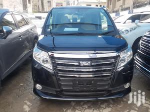 New Toyota Noah 2015 Black | Cars for sale in Mombasa, Mvita