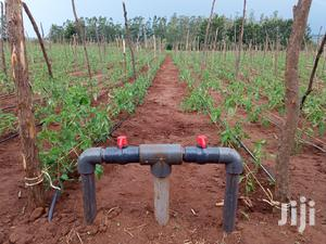 Tomato Drip Irrigation System In Kenya For Sale | Farm Machinery & Equipment for sale in Kapseret, Langas