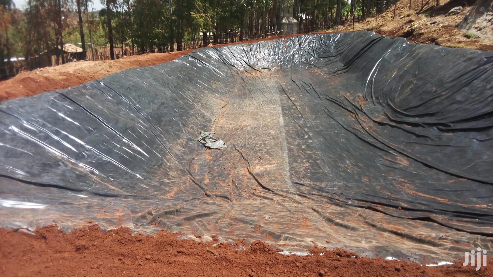 Dam Liners For Sale In Kenya   1,000 Microns