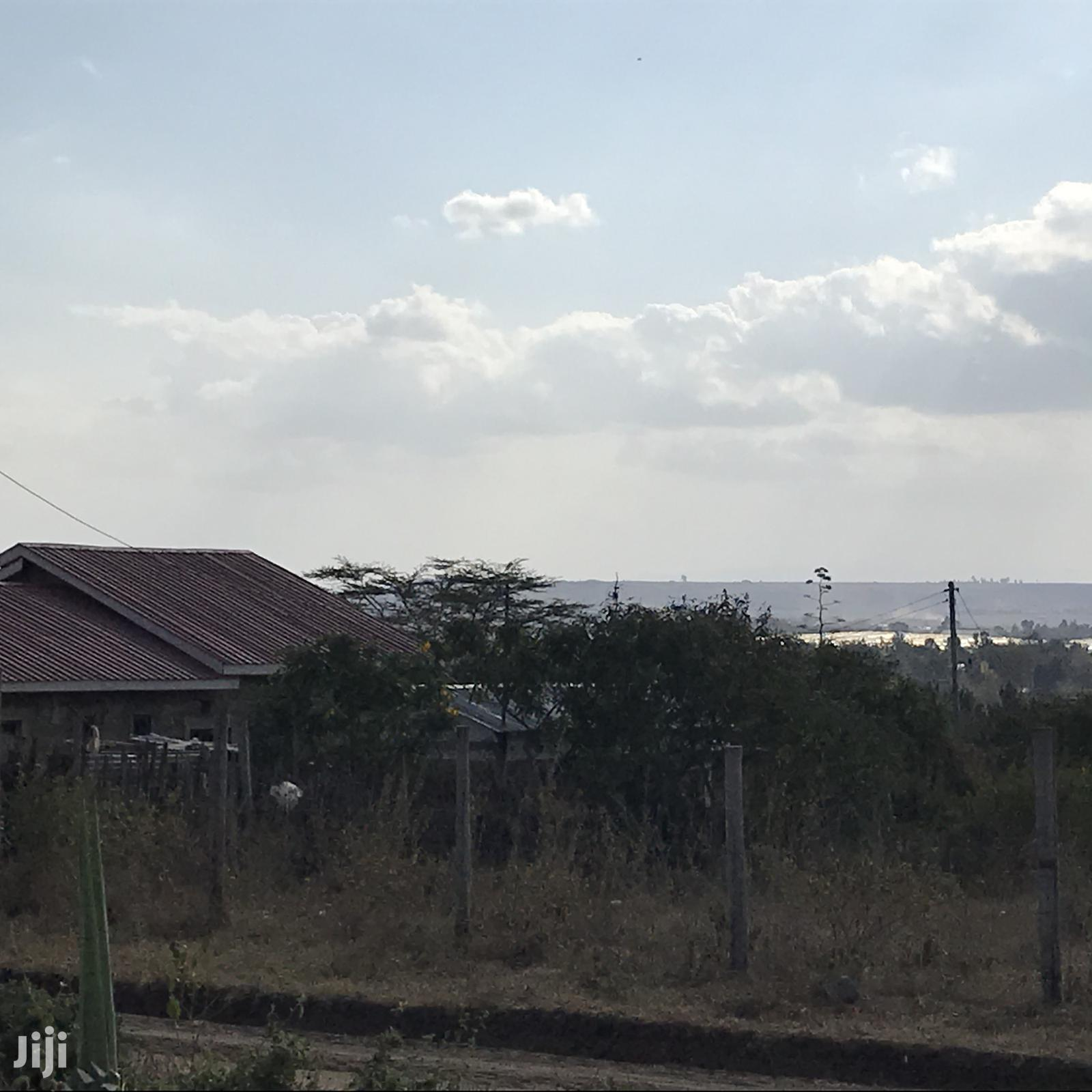 5acres Kenani | Land & Plots For Sale for sale in Kinanie, Mavoko, Kenya