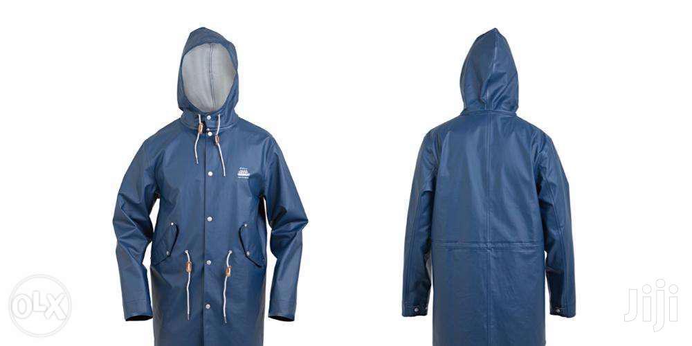 Archive: Raincoats
