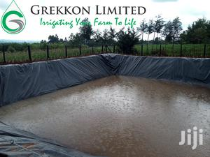 Dam Liner HDPE Geomembrane For Sale In Kenya | Farm Machinery & Equipment for sale in Kapseret, Langas