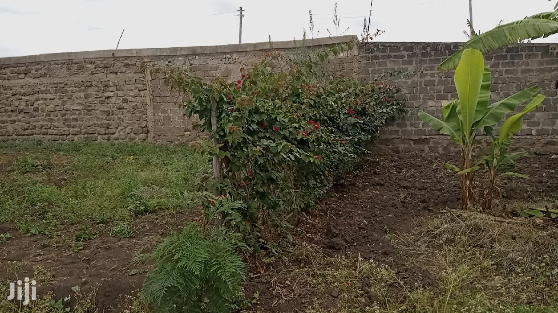 Mwihoko Plot Langata Near 160 Area