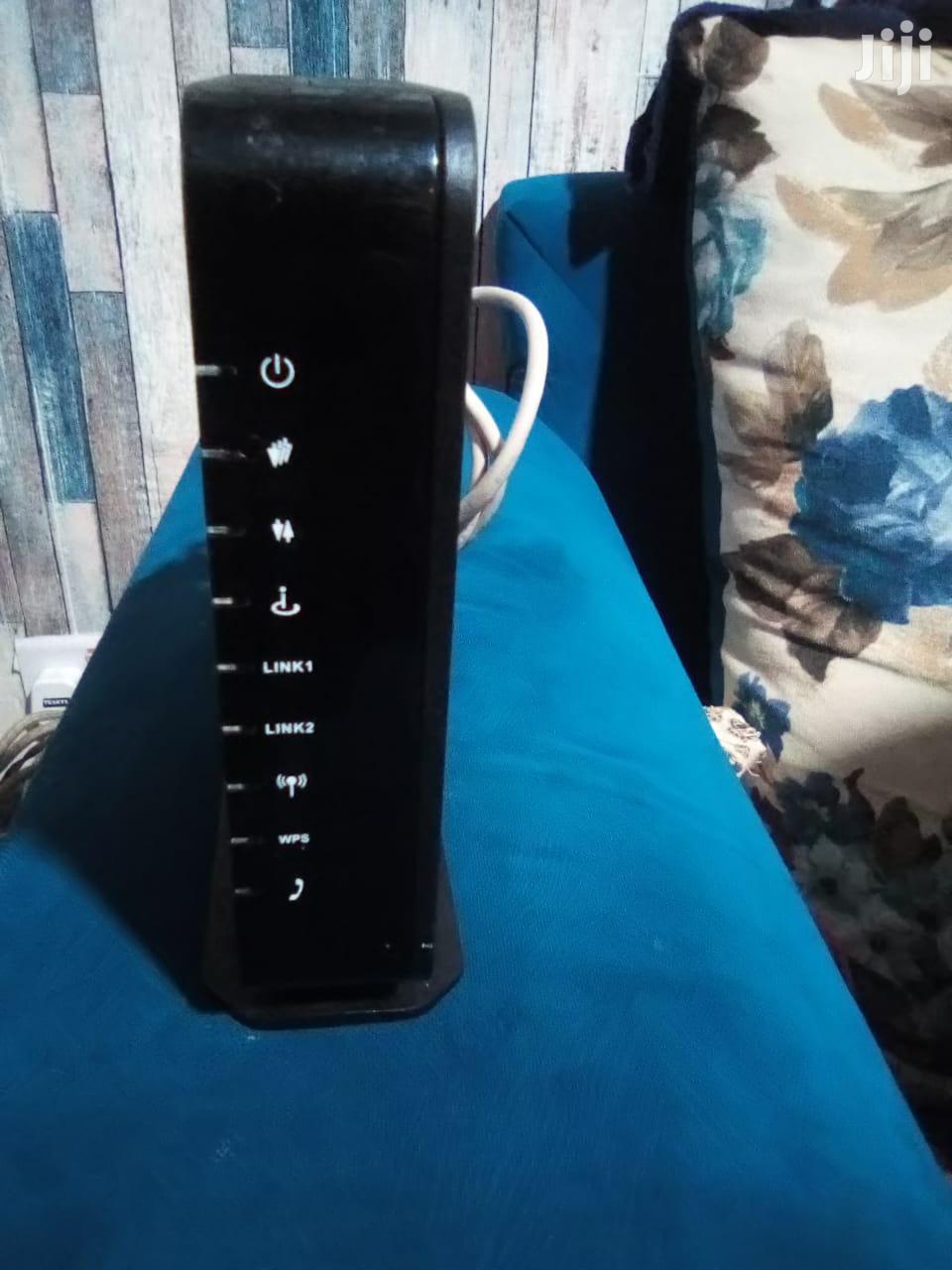 Archive Zuku Decoder Router In Umoja I Networking Products Erick Imaya Jiji Co Ke