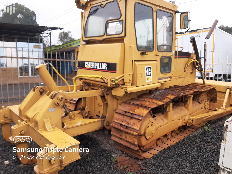 Caterpillar D6E 1998 | Heavy Equipment for sale in Nairobi Central, Nairobi, Kenya