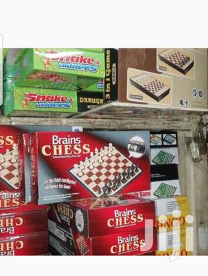 Monopoly, Chess, Bingo, Snakes and Ladders | Books & Games for sale in Nairobi, Nairobi Central