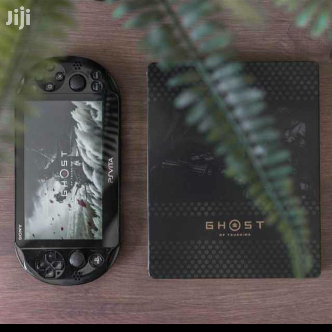Ps Vita Slim on Sale With Free Games