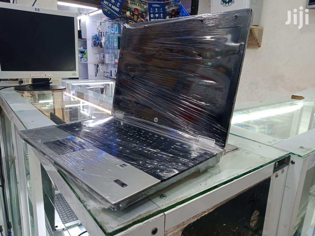 New Laptop HP Compaq 8440p 4GB Intel Core i5 HDD 500GB