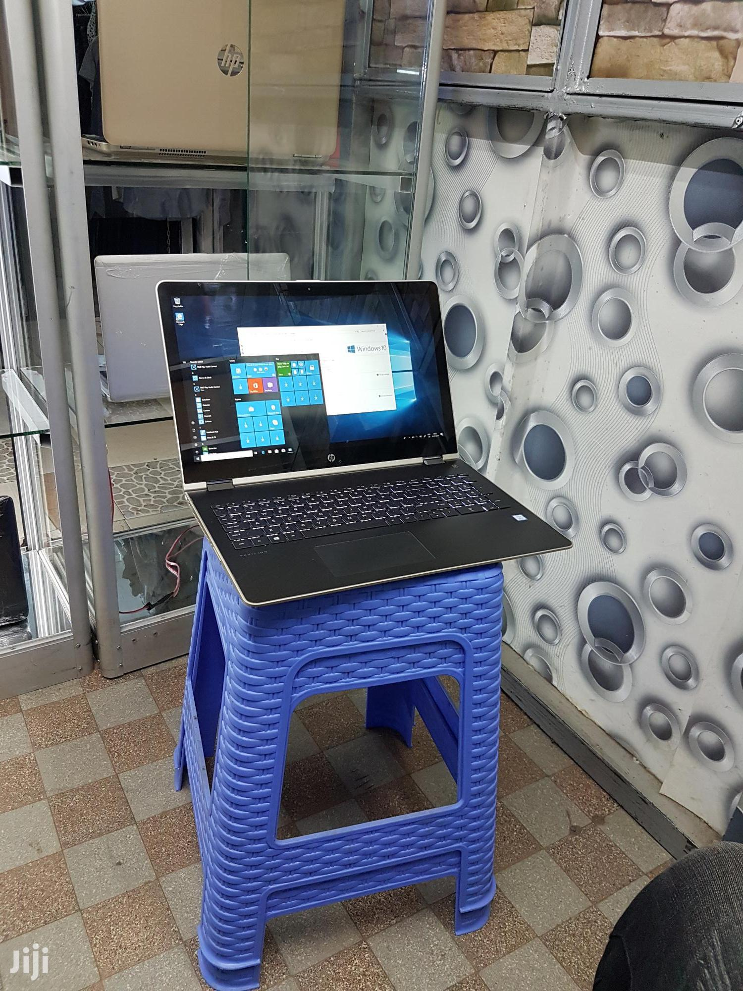 Hp Pavilion14 X360 Touch Screen Intel Core I5 8th Gen | Laptops & Computers for sale in Nairobi Central, Nairobi, Kenya