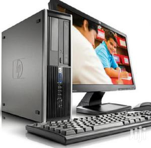 New Desktop Computer HP 8GB Intel Core 2 Duo HDD 500GB   Laptops & Computers for sale in Nairobi, Nairobi Central