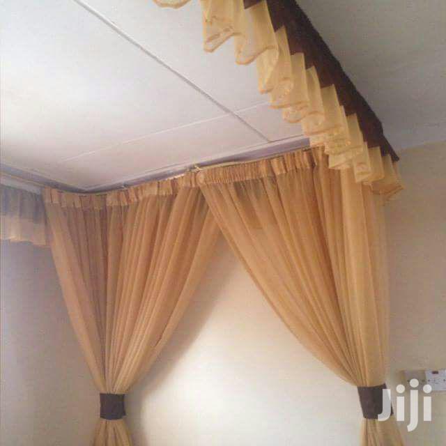 Customised Rail Mosquito Nets | Home Accessories for sale in Umoja II, Nairobi, Kenya