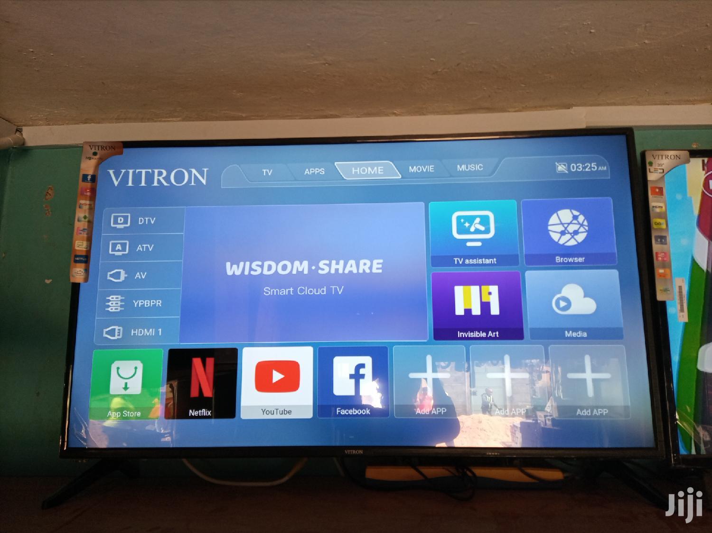 Vitron Smart Tv 43inch