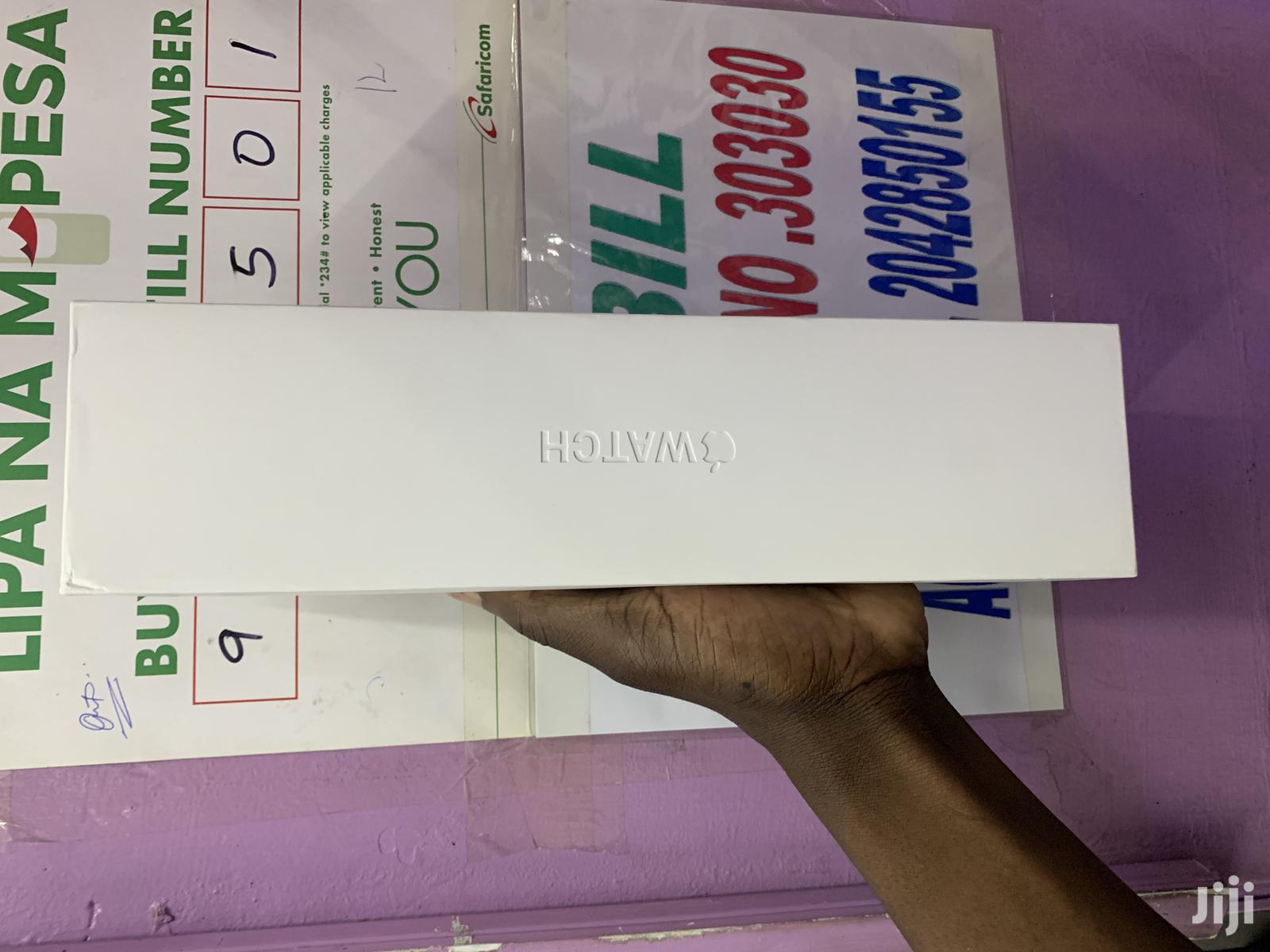Apple Series 5 44mm Silver