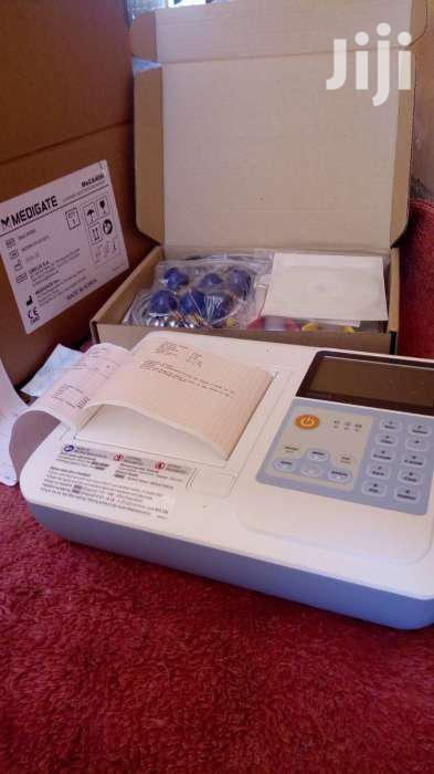 ECG Machine 6 Channels | Medical Equipment for sale in Nairobi Central, Nairobi, Kenya