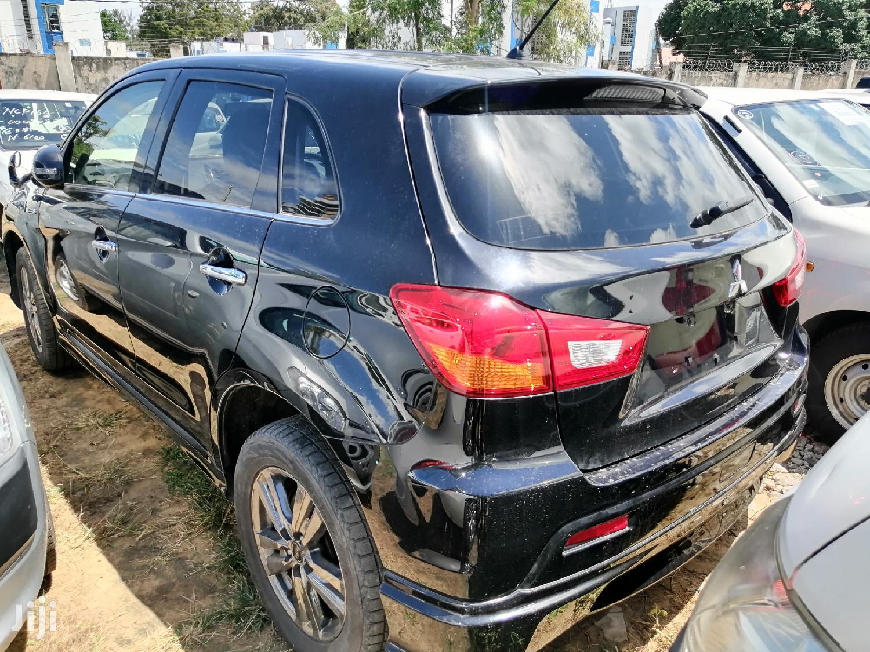 Mitsubishi RVR 2014 Black | Cars for sale in Mvita, Mombasa, Kenya