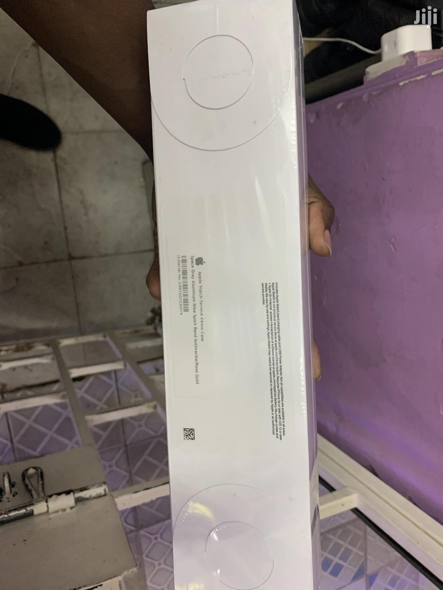 Apple Series 4 44mm | Smart Watches & Trackers for sale in Nairobi Central, Nairobi, Kenya