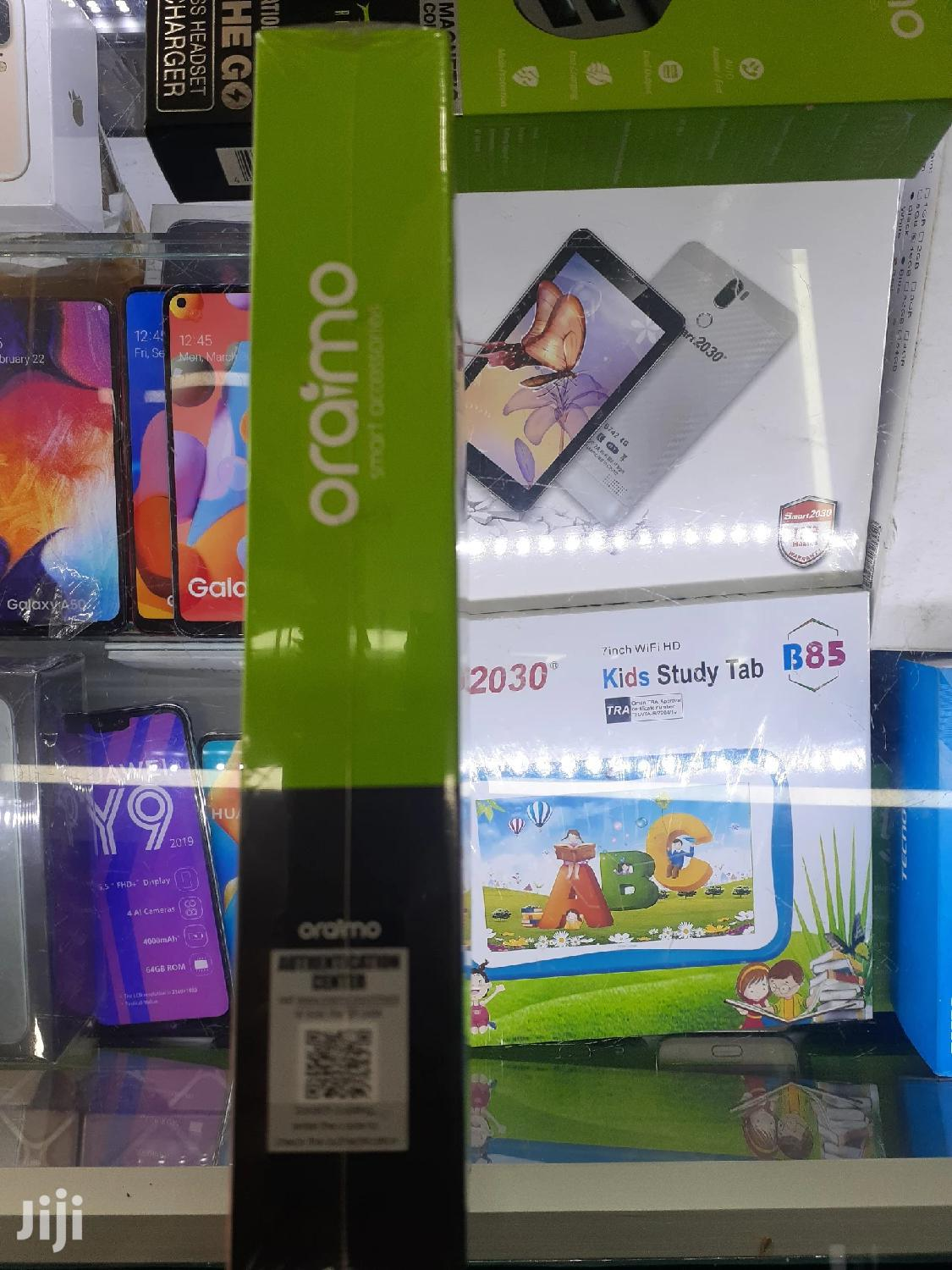 Oraimo Powerbank   Accessories for Mobile Phones & Tablets for sale in Nairobi Central, Nairobi, Kenya