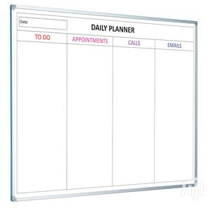 Day Planner Whiteboards | Stationery for sale in Nairobi, Nairobi Central