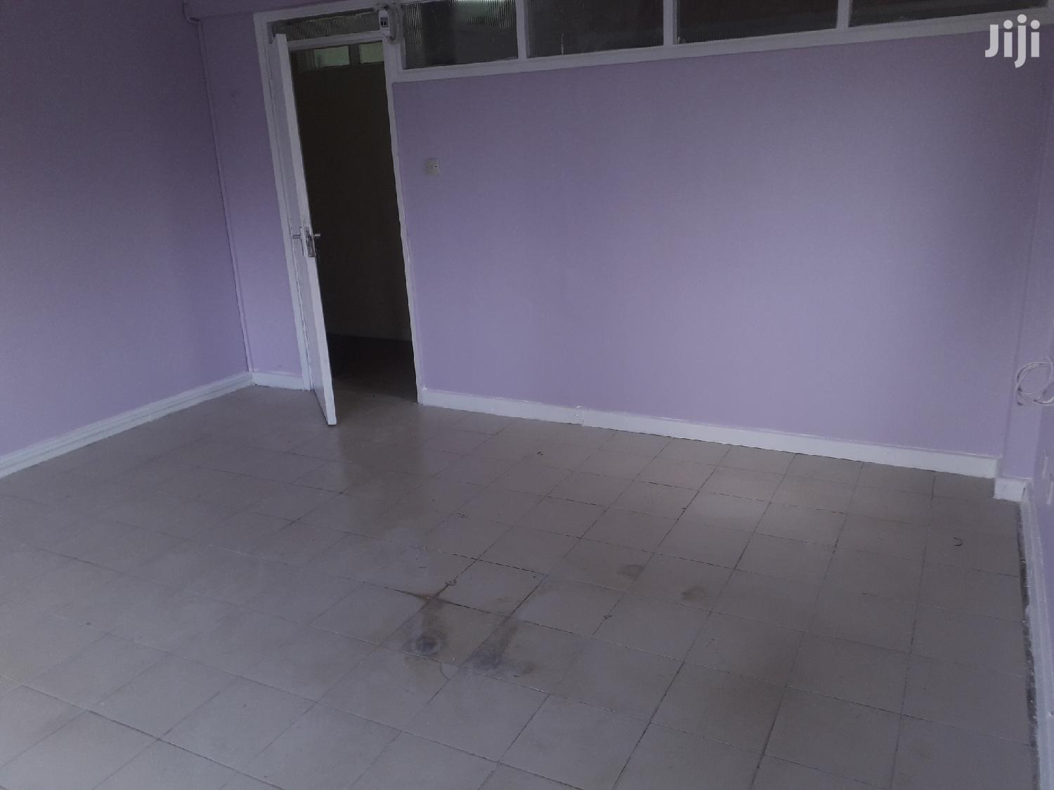 Archive: Clean of Space to Let in Westlands Commercial Center.