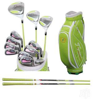 Tigeroar Women's Golf Club Set | Sports Equipment for sale in Nairobi, Nairobi Central