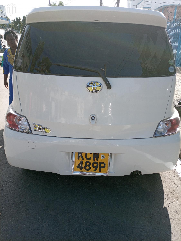 Toyota bB 2012 White   Cars for sale in Mvita, Mombasa, Kenya