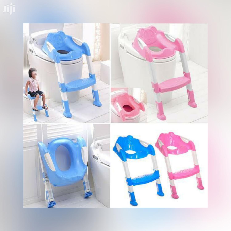 Kids Seat Toilet Trainer