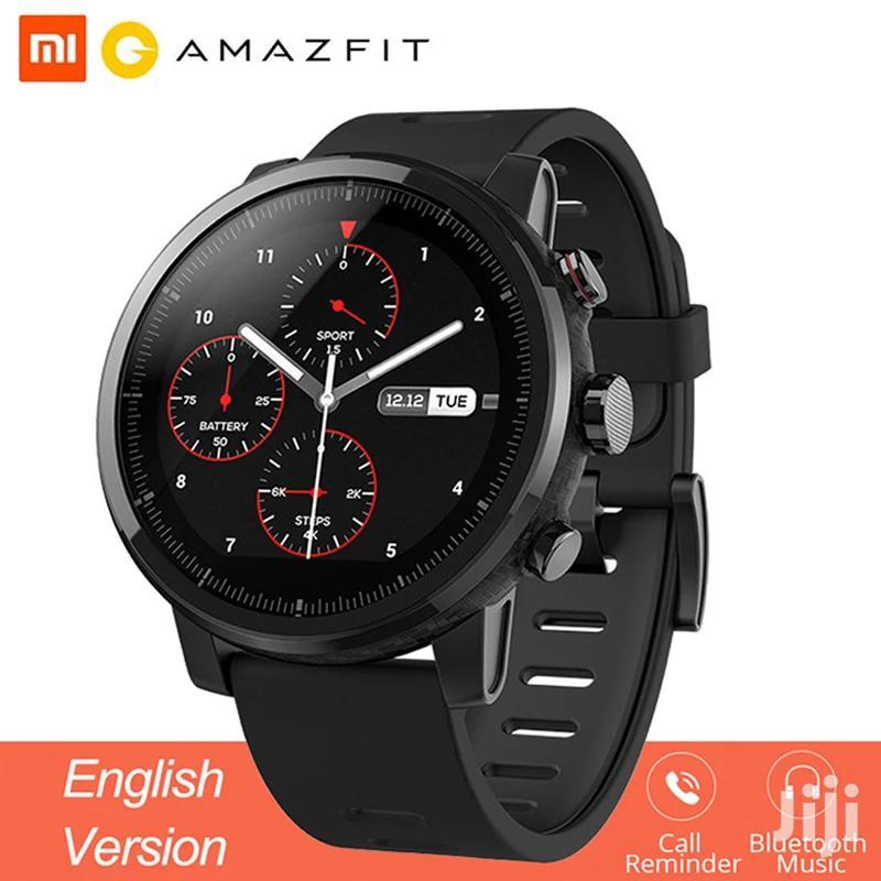 Amazfit Stratos 2 Smart Watch