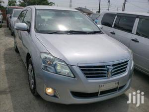 Toyota Premio 2013 Silver | Cars for sale in Nyali, Ziwa la Ngombe