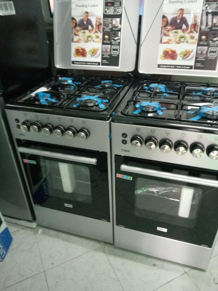 New Stock Arrivals!! Mika Standing Cookers