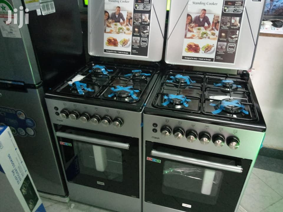 New Stock Arrivals!! Mika Standing Cookers | Kitchen Appliances for sale in Kisauni, Mombasa, Kenya