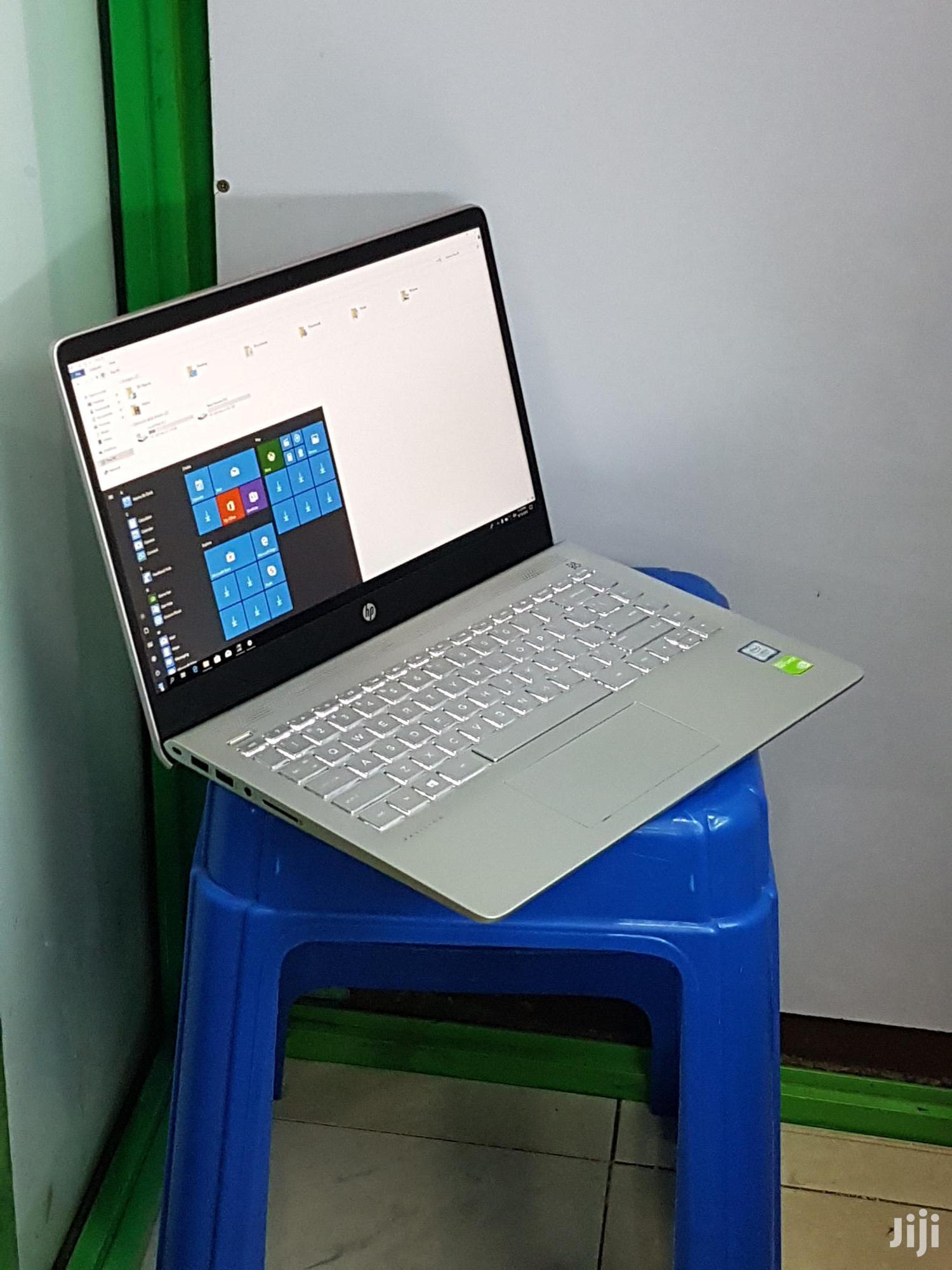 Brand New Hp Pavilion14 1 T HDD Core I5 8 GB RAM
