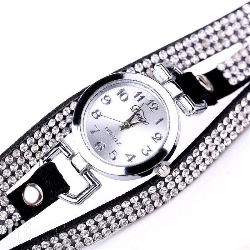 Archive: Ladies' Wrist Watch