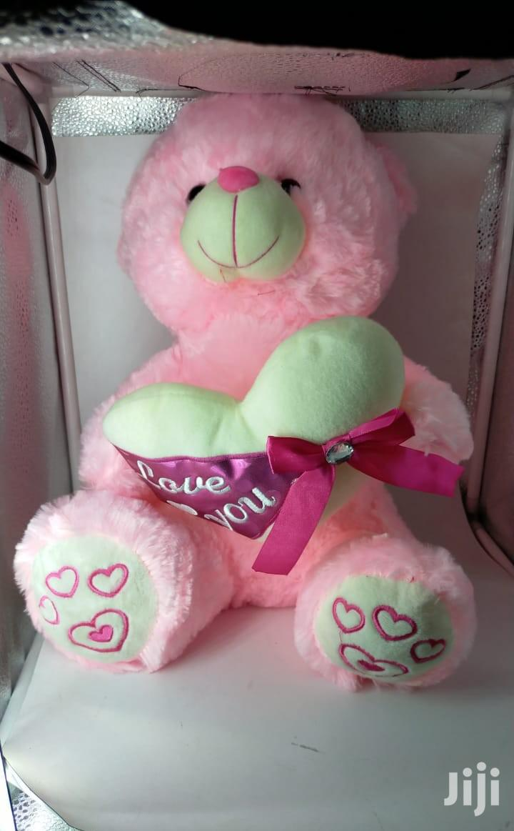 Set The Mood With These Classy Teddy Bears For Your Loved