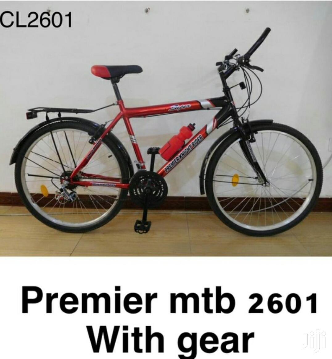 Premier 2601 Mountain Bike
