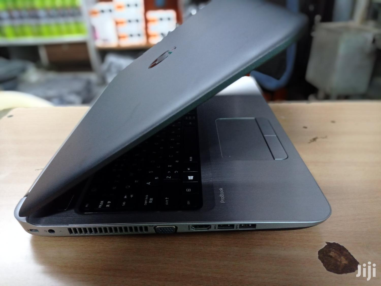 Laptop HP ProBook 450 G3 8GB Intel Core I5 HDD 500GB   Laptops & Computers for sale in Nairobi Central, Nairobi, Kenya