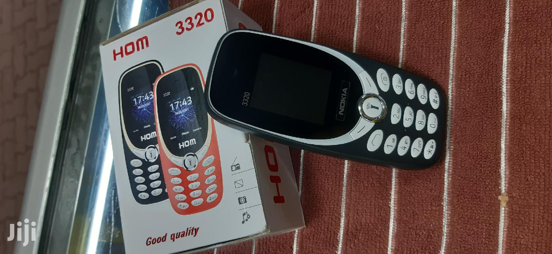 New Mobile Phone Black | Mobile Phones for sale in Nairobi Central, Nairobi, Kenya