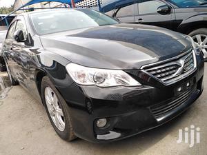 Toyota Mark X 2015 Black | Cars for sale in Mombasa, Mvita