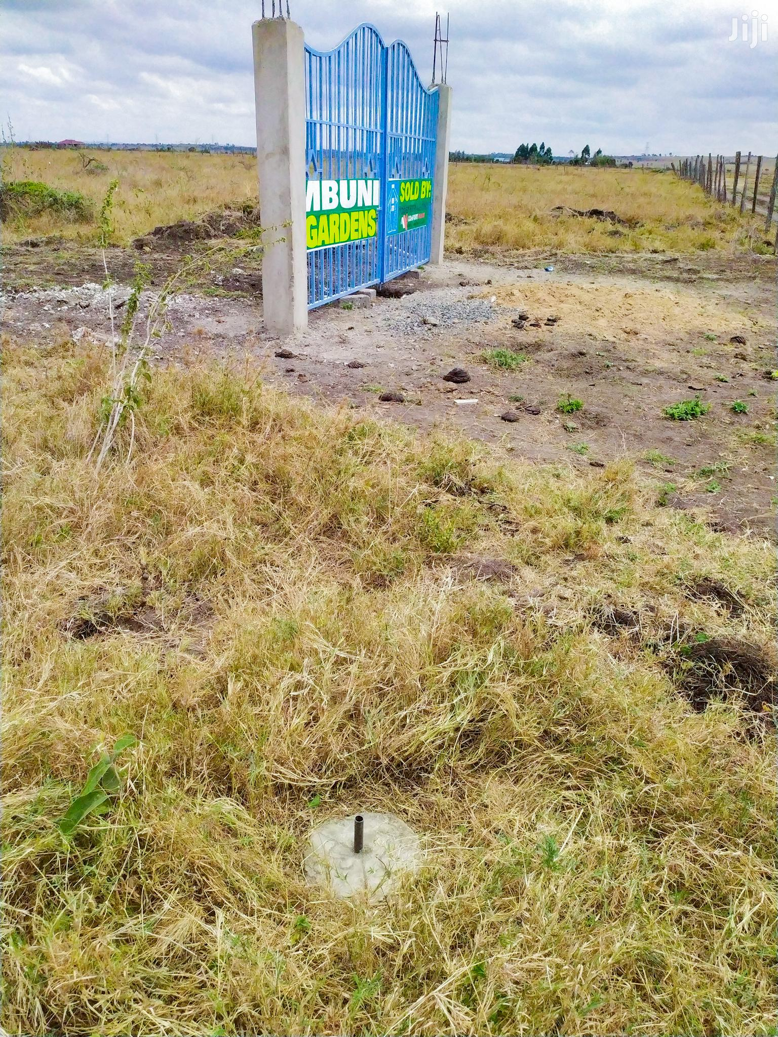 Archive: Mbuni Gardens, Kitengela