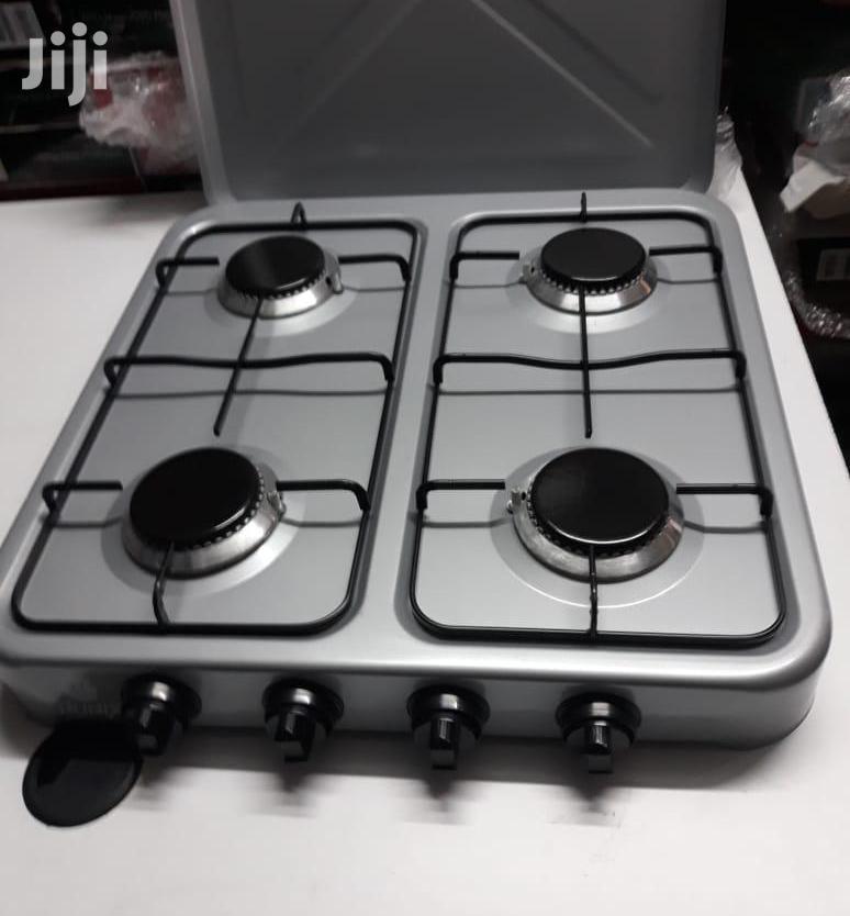 Four Burner Gas Cookers | Kitchen Appliances for sale in Nairobi Central, Nairobi, Kenya