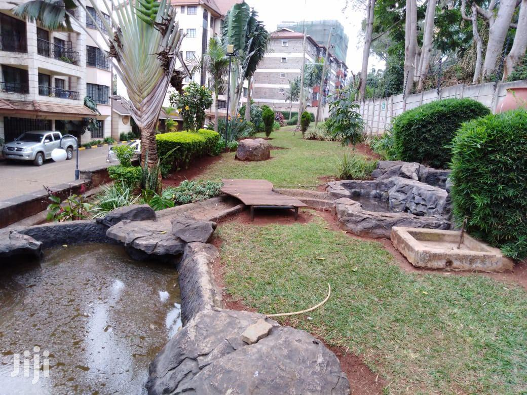 Property World;3brs Apartment With Pool,Gym,Lift and Secure | Houses & Apartments For Rent for sale in Westlands, Nairobi, Kenya