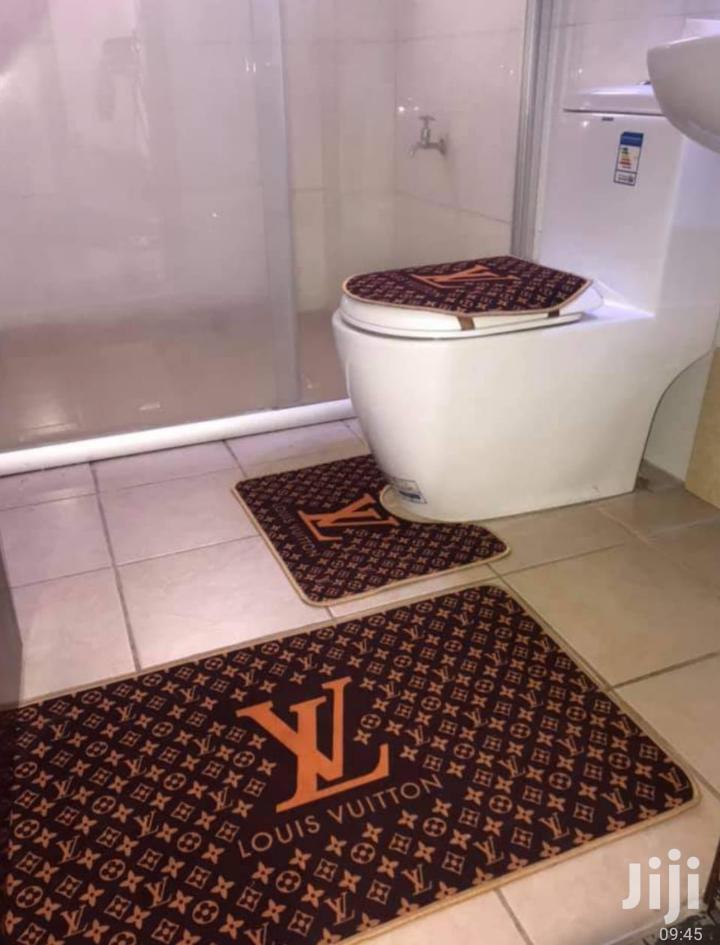Archive: 3pieces Bathroom Set